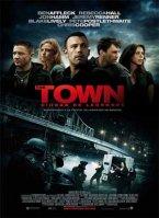 The Town. Ciudad de ladrones (2010)