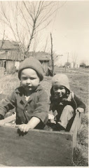 1946.  My older brothers