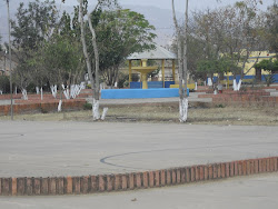 La  Plaza de Trigal