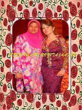 Bersama Puan Rosita Jaafar