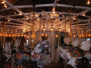 the loof carousel
