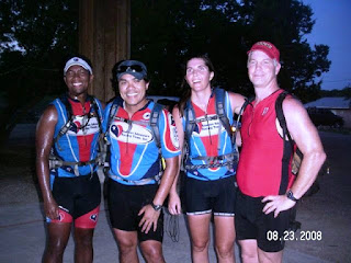 Team houstonadventureracing.com