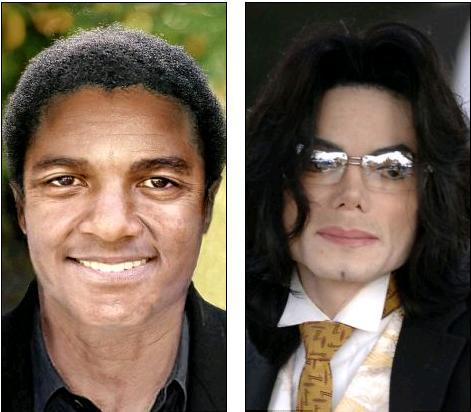 Michael aos 50 anos