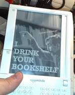 I'm on Kindle. As if I don't have ENOUGH to do.