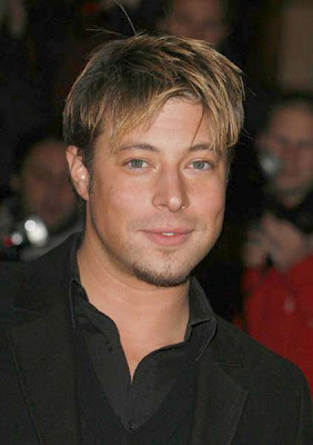 Duncan James Short Textured Hairstyles