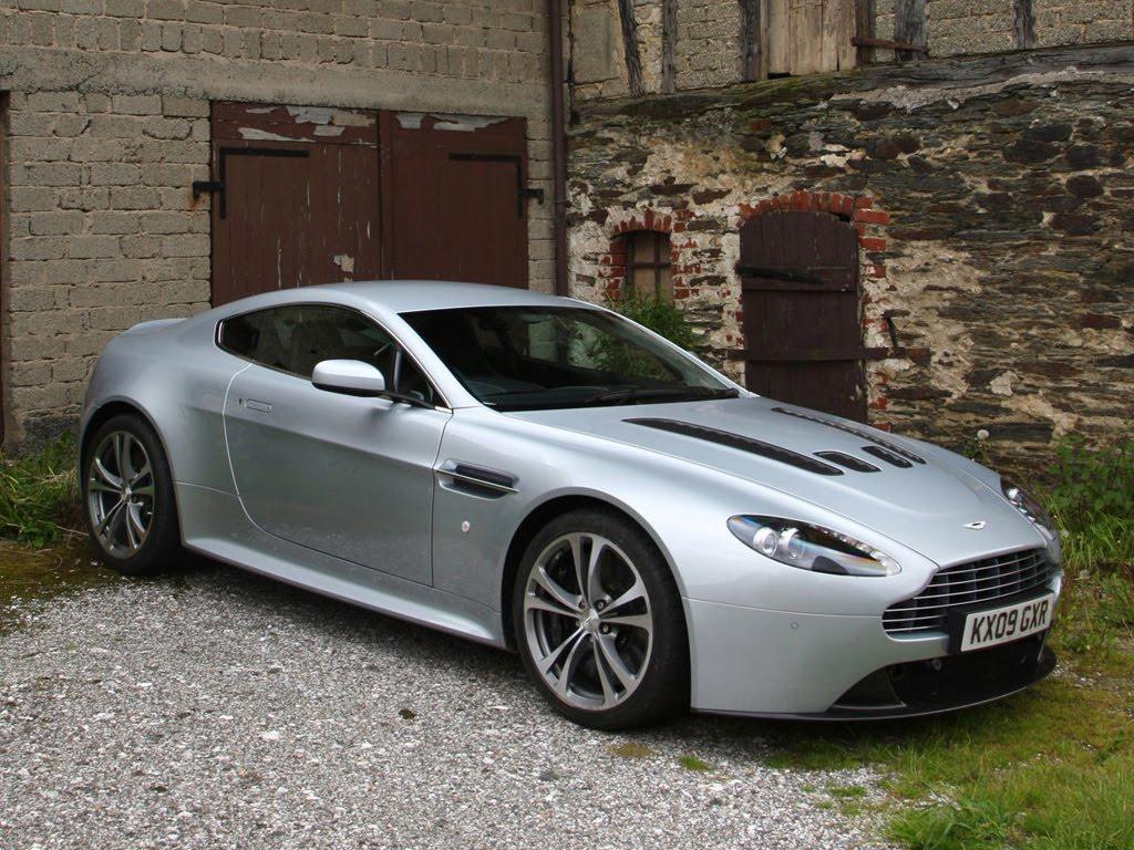 Permalink to Aston Martin Dbr2 Kit Car
