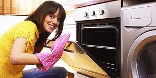 7 pasos para limpiar el carb n acumulado en su horno - Limpieza de horno ...