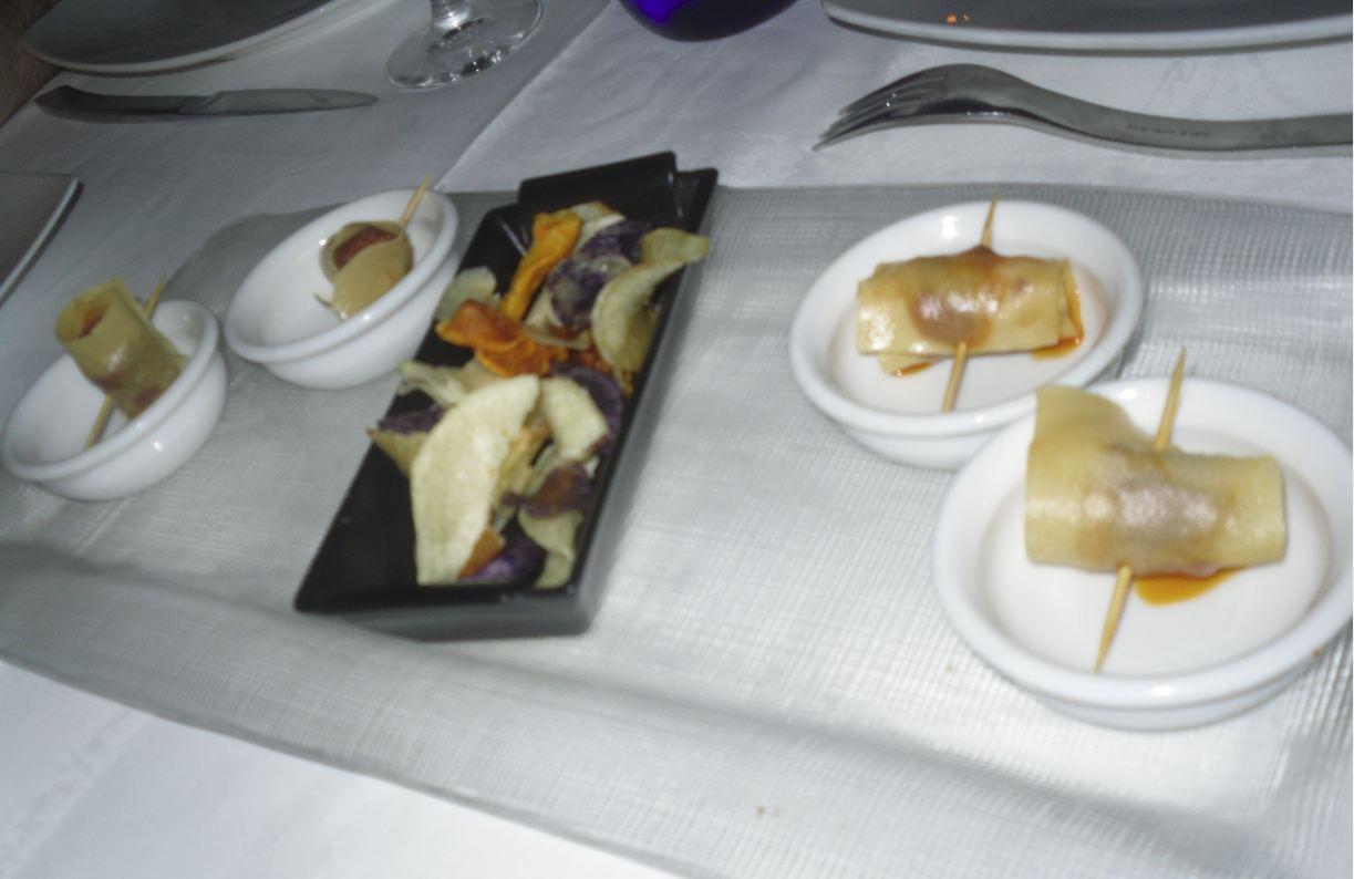 La cocina plural restaurante club nautico de cambrils - Restaurante club nautico zaragoza ...