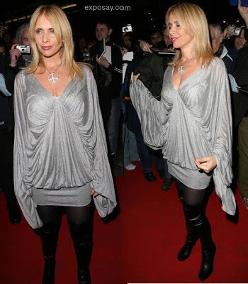 rosanna arquette, desperately seeking susan musical, dressed and pressed, so fugly