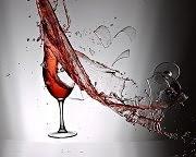 Depression wine image