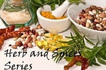 Herbs and spices image