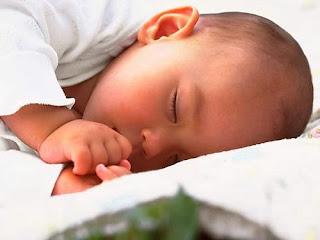 Baby Sleep photo