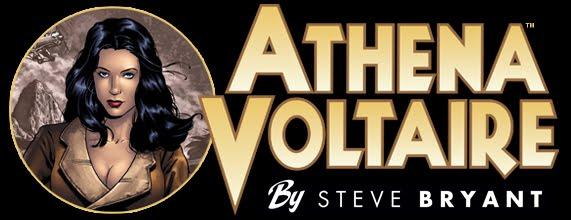 Athena Voltaire!