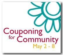 Couponing For Community