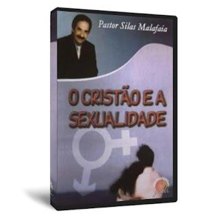 Pr. Silas Malafaia - O Crist�o e a Sexualidade DVDRip 2008