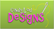Cindy Lou Designs