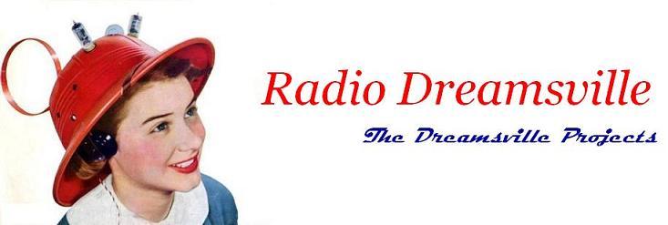 Radio Dreamsville