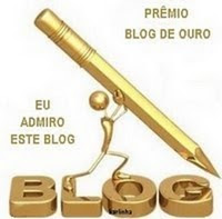 Amo meu Blog!