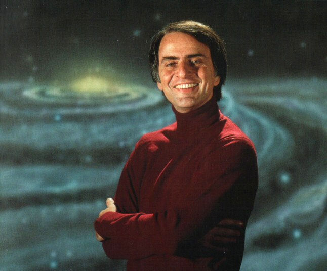 The Truth Will be Revealed – Part 2 Carl_sagan