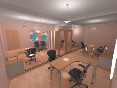 Sala dos Funcionários do Profeta Adminstracao+sul+2