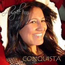 Abigail Pires - Conquista (Playback)