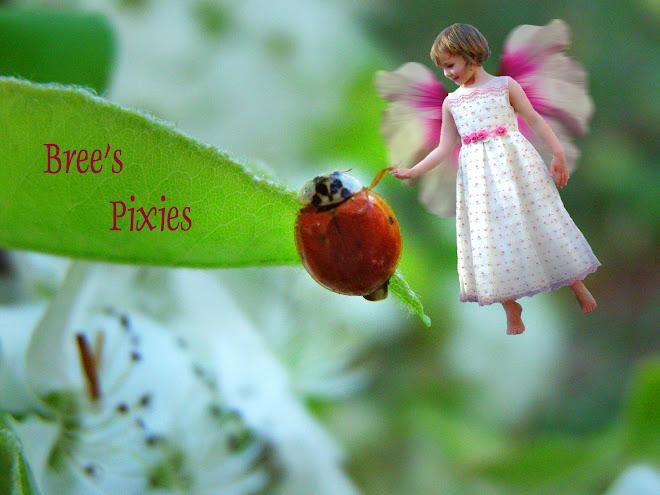 Bree's Pixies