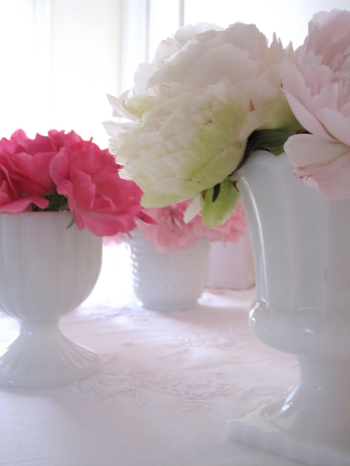 Kate landers events llc milk glass vases milk glass vases reviewsmspy