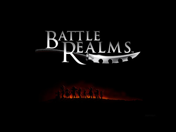 Battle Realms Winter of The Wolf Characters Battle Realms Winter of The