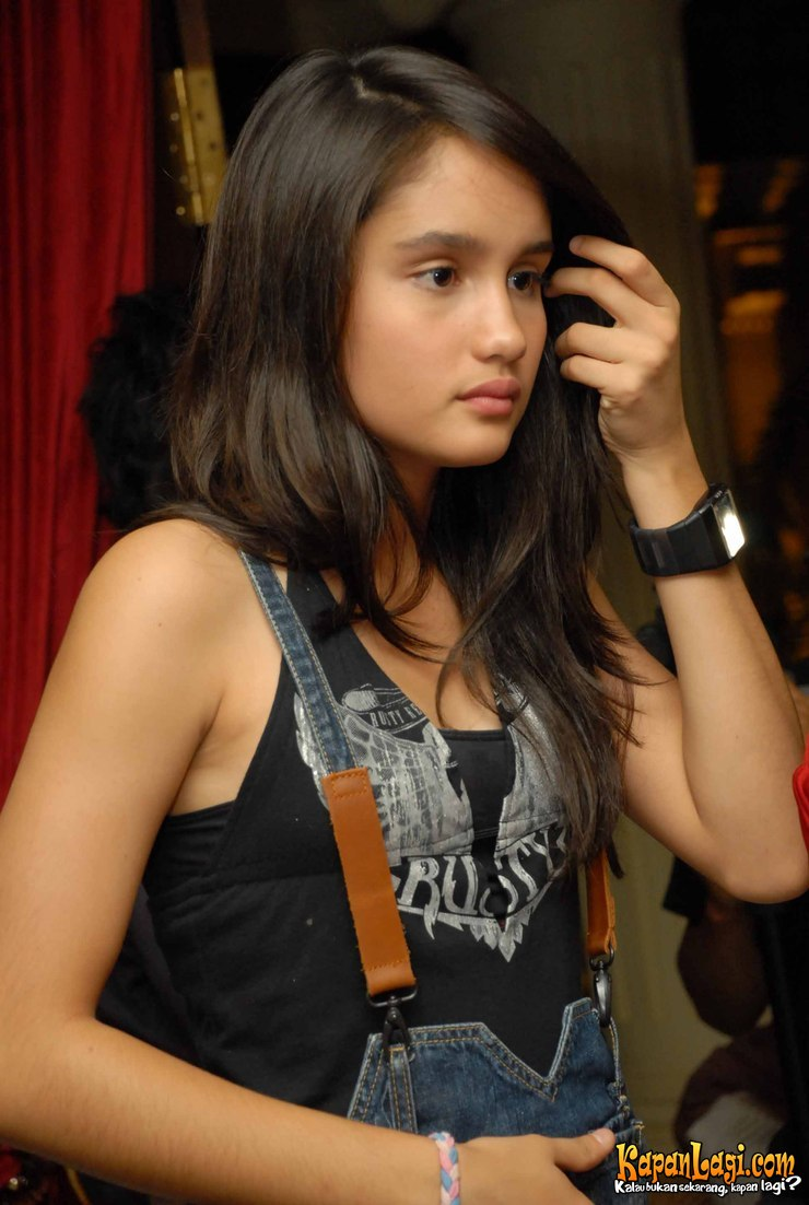 Cinta Laura | Indonesian Actress & Singer