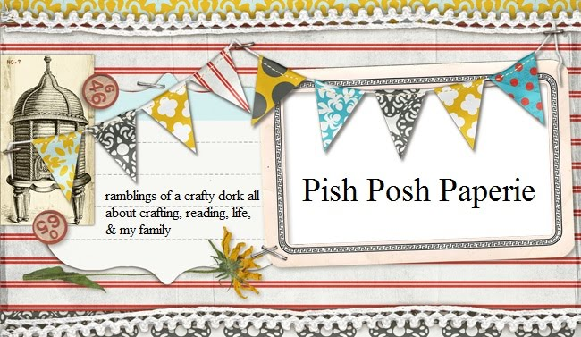 Pish Posh Paperie