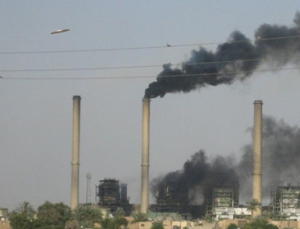 2006, Iraq