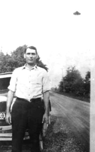 1932, USA