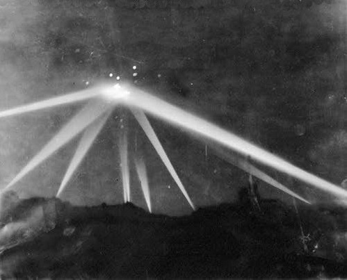 1942, The Battle Of Los Angeles