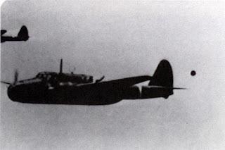 1943, UFO, saucer, craft