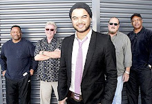 Guy Sebastian & the MGs