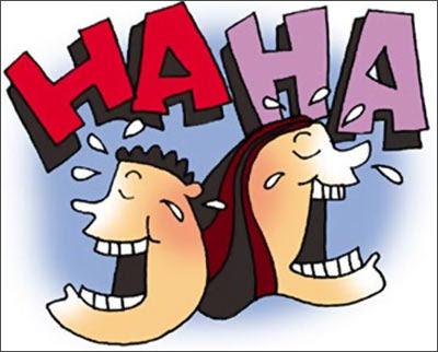 ketawa gembira kelakar lucu gelak