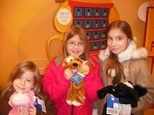 Build A Bear Workshop Gift Cards