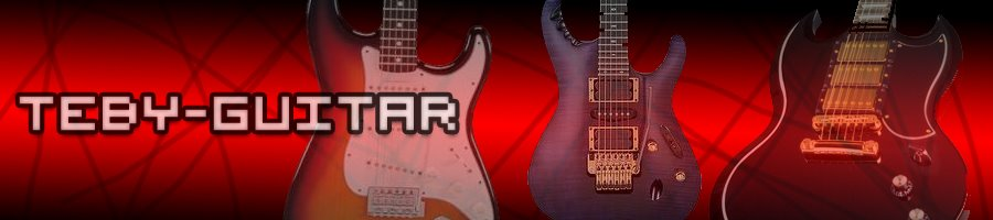 Teby - Guitar -