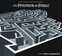 LOS PROCESOS DE FRANZ (Acqua, 2008)