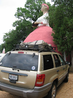 Mammy's Cupboard, Natchez Mississippi