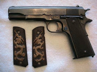 Flying Tigers M1911?