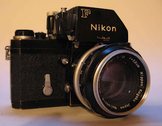Nikon F Click to enlarge