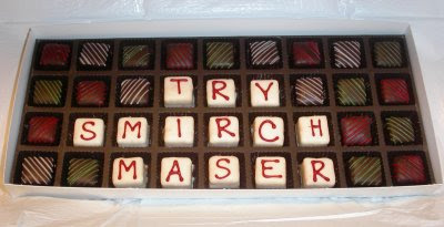 Try Smirch Maser