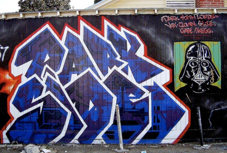 Graffiti Promo 20