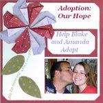 Blake & Amanda Adopting