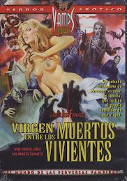 Una Virgen Entre Los Muertos Vivientes (1971)