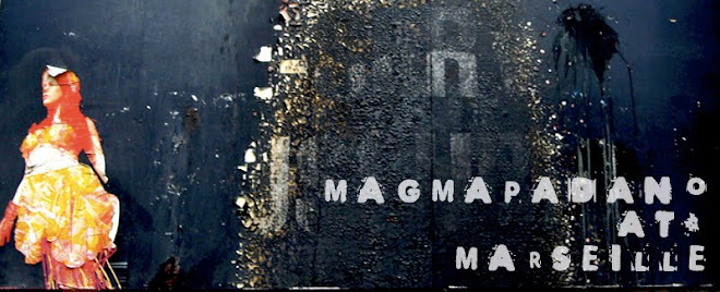 magmapadano @ Marseille