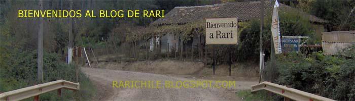 Rari - Chile