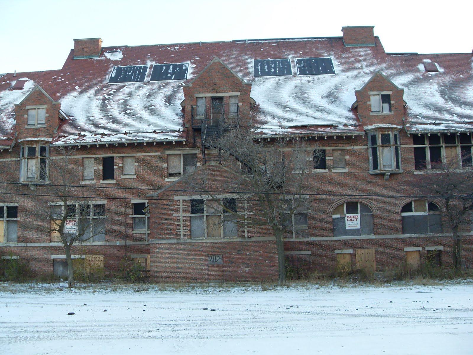 Milwaukee 39 s dark history not forgotten viral for Classic house 2003