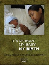It's My Body, My Baby, My Birth